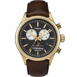 Men's Timex Watch The Waterbury Quartz Chronograph TW2P75300