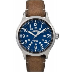 Buy Men's Timex Watch Expedition Scout TW4B01800 Quartz