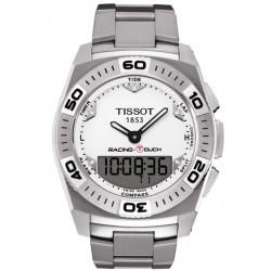 Men's Tissot Watch Racing-Touch T0025201103100