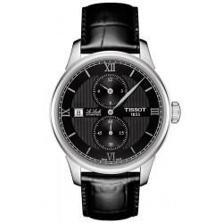 Men's Tissot Watch Le Locle Automatic Regulateur T0064281605802