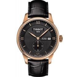 Men's Tissot Watch Le Locle Automatic Petite Seconde T0064283605801