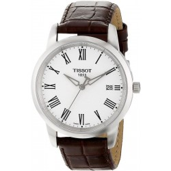 Men's Tissot Watch Classic Dream T0334101601301 Quartz