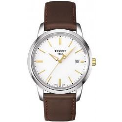 Men's Tissot Watch Classic Dream T0334102601101 Quartz