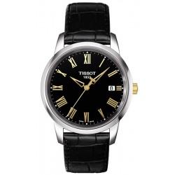 Men's Tissot Watch Classic Dream T0334102605301 Quartz
