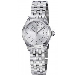 Women's Tissot Watch T-Classic T-One Automatic Small T0380071103700