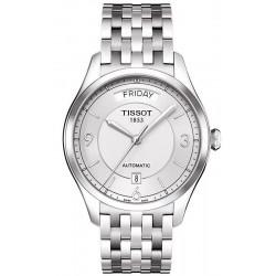 Men's Tissot Watch T-Classic T-One Automatic T0384301103700