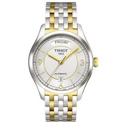 Men's Tissot Watch T-Classic T-One Automatic T0384302203700