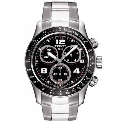 Men's Tissot Watch T-Sport V8 Quartz Chronograph T0394171105702