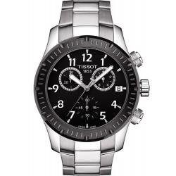 Men's Tissot Watch T-Sport V8 Quartz Chronograph T0394172105700