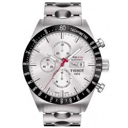 Men's Tissot Watch PRS 516 Automatic Chronograph T0446142103100