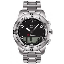 Men's Tissot Watch T-Touch II T0474201105100