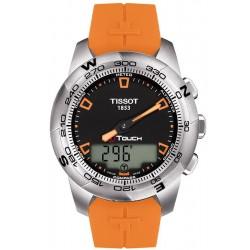 Men's Tissot Watch T-Touch II T0474201705101