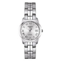 Women's Tissot Watch T-Classic PR 100 Quartz T0492101103300