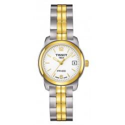 Women's Tissot Watch T-Classic PR 100 Quartz T0492102201700