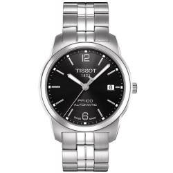 Buy Men's Tissot Watch T-Classic PR 100 Automatic T0494071105700