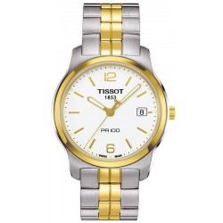 Men's Tissot Watch T-Classic PR 100 Quartz T0494102201700