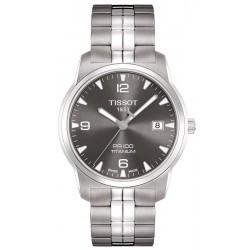 Men's Tissot Watch T-Classic PR 100 Quartz Titanium T0494104406700