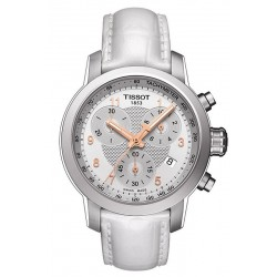 Women's Tissot Watch T-Sport PRC 200 Chronograph T0552171603201