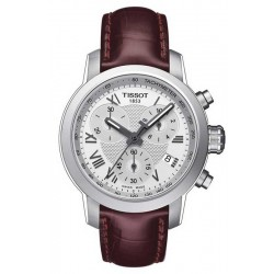 Women's Tissot Watch T-Sport PRC 200 Chronograph T0552171603301