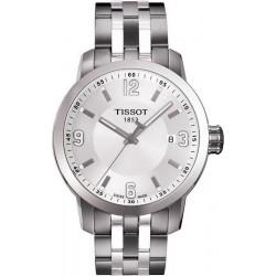 Men's Tissot Watch T-Sport PRC 200 Quartz T0554101101700