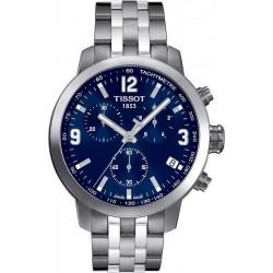 Men's Tissot Watch T-Sport PRC 200 Chronograph T0554171104700