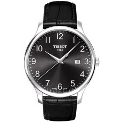 Men's Tissot Watch T-Classic Tradition Quartz T0636101605200