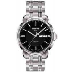 Men's Tissot Watch T-Classic Automatics III T0654301105100