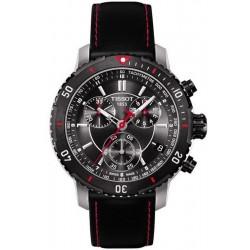 Men's Tissot Watch T-Sport PRS 200 T0674172605100 Chronograph