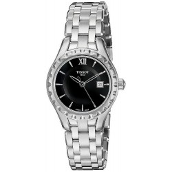 Women's Tissot Watch T-Lady Small Quartz T0720101105800
