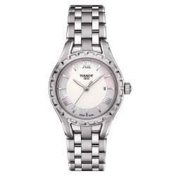 Women's Tissot Watch T-Lady Small Quartz T0720101111800