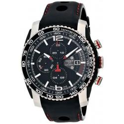 Men's Tissot Watch PRS 516 Extreme Auto Chrono T0794272605700
