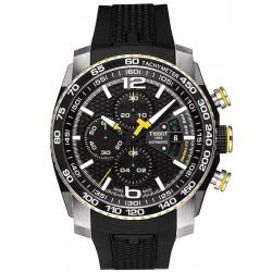 Men's Tissot Watch PRS 516 Extreme Auto Chrono T0794272705701