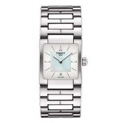 Women's Tissot Watch T-Lady T02 T0903101111100 Mother of Pearl