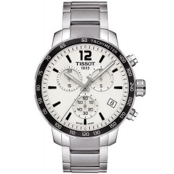 Men's Tissot Watch T-Sport Quickster Chronograph T0954171103700