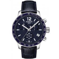 Men's Tissot Watch T-Sport Quickster Chronograph T0954171604700