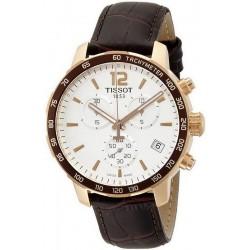 Men's Tissot Watch T-Sport Quickster Chronograph T0954173603700