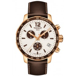 Men's Tissot Watch T-Sport Quickster Chronograph T0954173603701