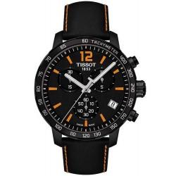Men's Tissot Watch T-Sport Quickster Chronograph T0954173605700