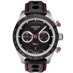 Men's Tissot Watch PRS 516 Automatic Chronograph T1004271605100