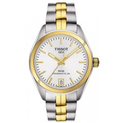 Women's Tissot Watch T-Classic PR 100 Powermatic 80 T1012072203100