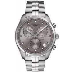 Men's Tissot Watch T-Classic PR 100 Chronograph T1014171107100