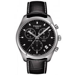 Men's Tissot Watch T-Classic PR 100 Chronograph T1014171605100