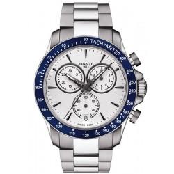 Men's Tissot Watch T-Sport V8 Quartz Chronograph T1064171103100