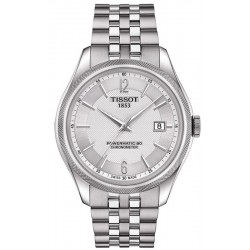 Men's Tissot Watch Ballade Powermatic 80 COSC T1084081103700