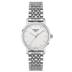 Women's Tissot Watch T-Classic Everytime Small T1092101103100