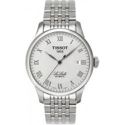 Men's Tissot Watch T-Classic Le Locle Automatic T41148333