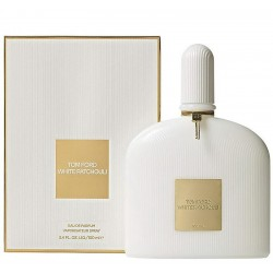 Tom Ford White Patchouli Perfume for Women Eau de Parfum EDP 100 ml