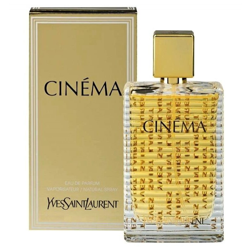 Vapo Cinema Eau De 50 Laurent Perfume Women Yves Saint Parfum For Edp Ml wuOXTlPZki