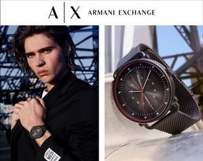 Armani Exchange Men's Watches